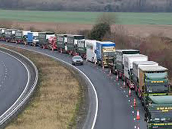 What Effects Will Brexit Have On Lorry Fleet Insurance?