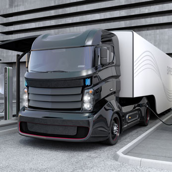 Will Electric HGVs Be Less To Insure Than A Diesel Lorry?