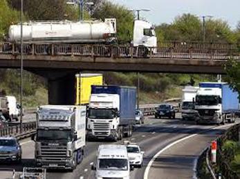 How Will Driverless Trucks Affect HGV Fleet Insurance Prices?