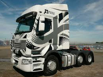 What Are The Different Types Of Insurance For HGV With Young Drivers?