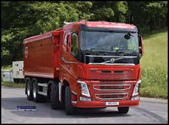 Do I Have To Have A Goods In Transit Policy With My Lorry Insurance?
