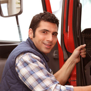 What does it cost to insure a cheap truck for new haulage venture